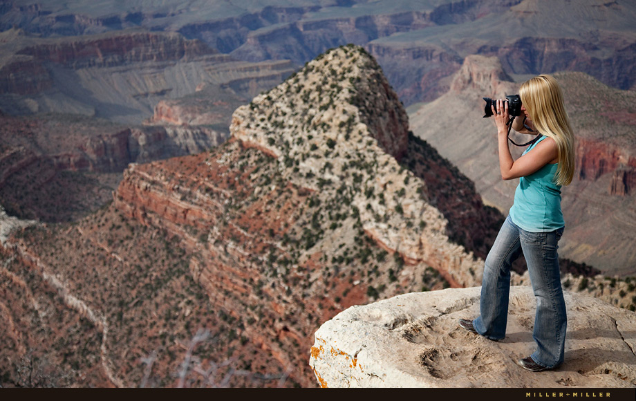 Sarah Miller Grand Canyon Arizona Photography