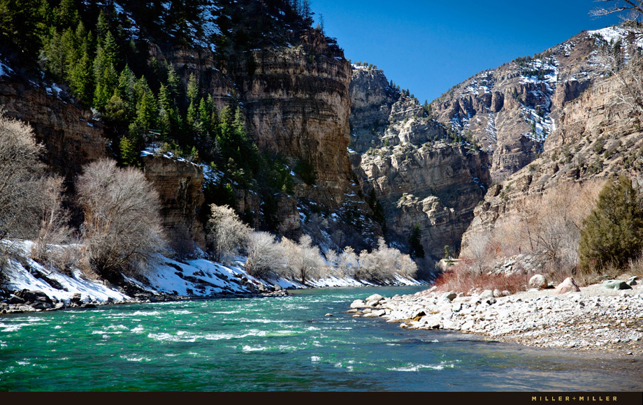 Colorado River Photography