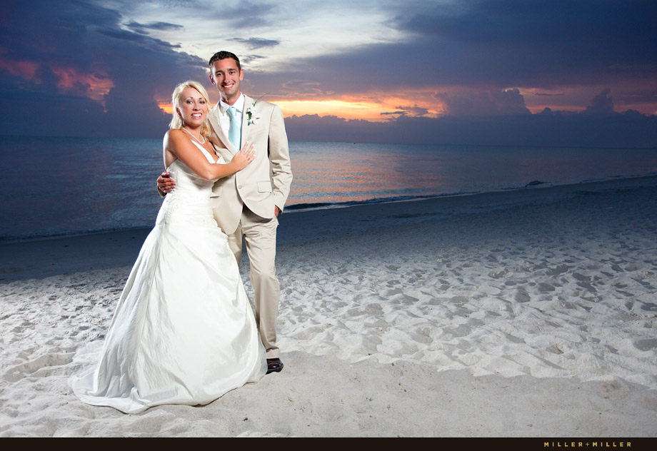 St Thomas Wedding By Jessica Claire
