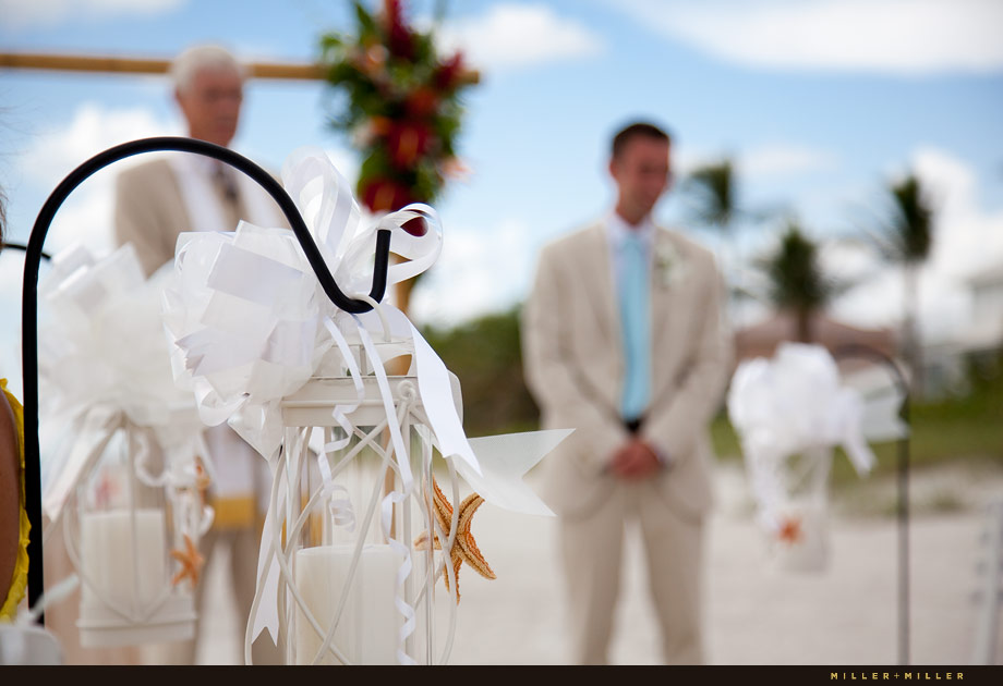 Florida Beach Wedding Photos