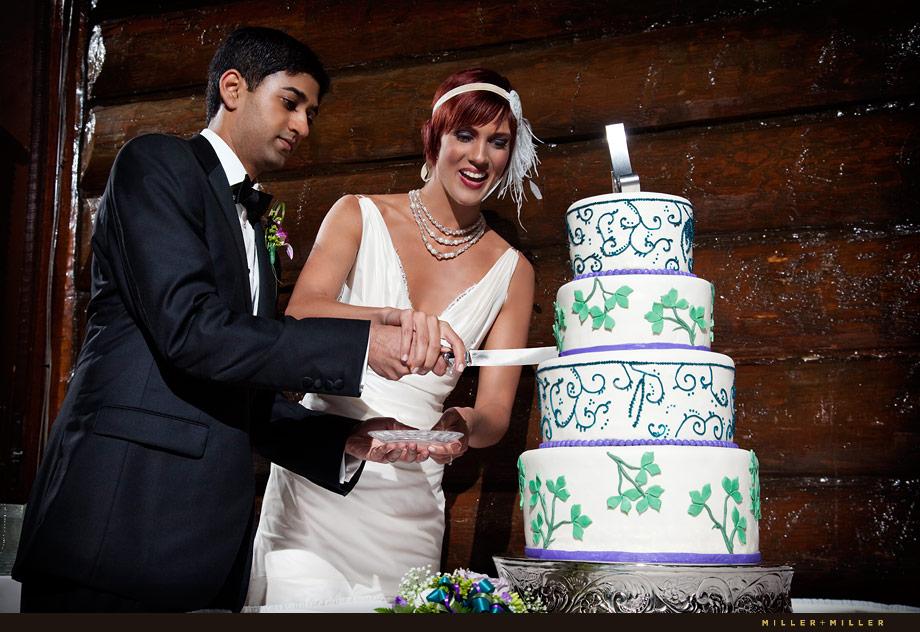Chicago Illinois Cake Cutting