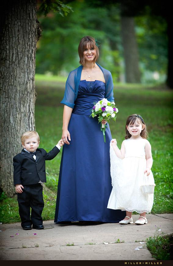 Maid Of Honor Bridesmaids