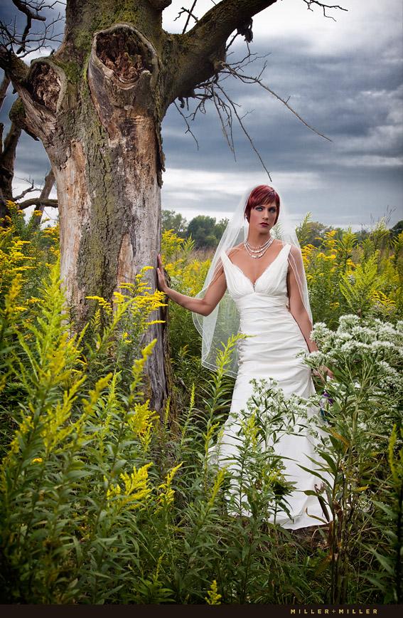Nature Wedding Photographer