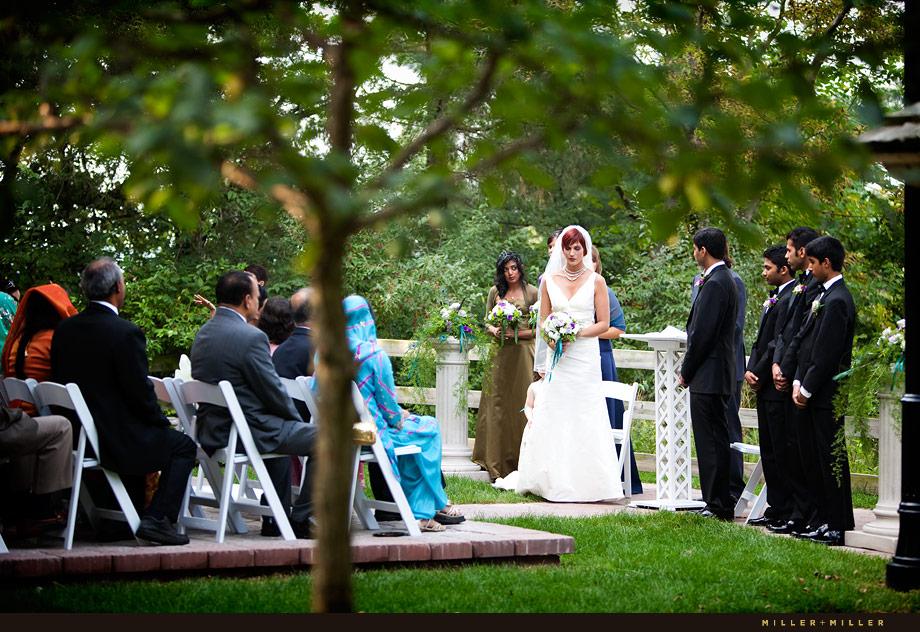 Photojournalistic Wedding St Charles