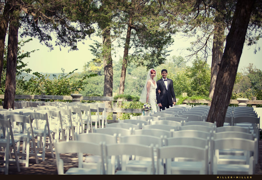 Starved Rock Lodge Wedding Photos