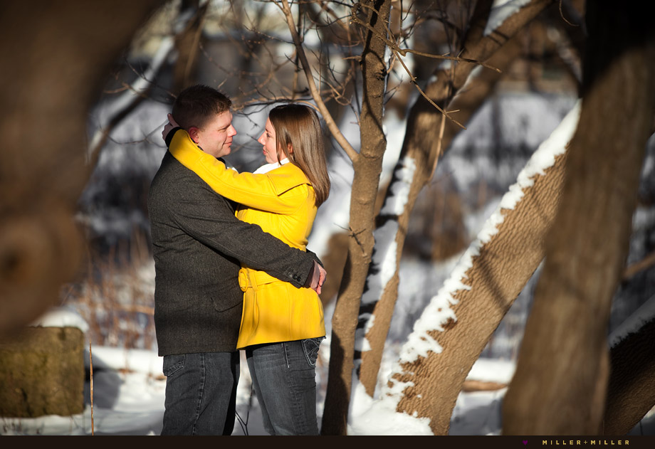 st. charles il fox river engagement images