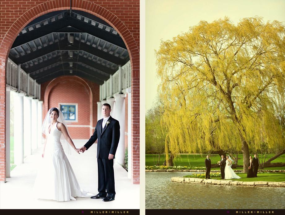 lake county wedding photographer illinois willow