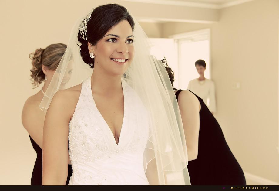 schaumburg veil vail elegant bride antique