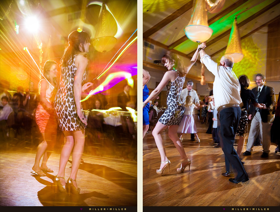 wedding photography blog awesome dancing shots