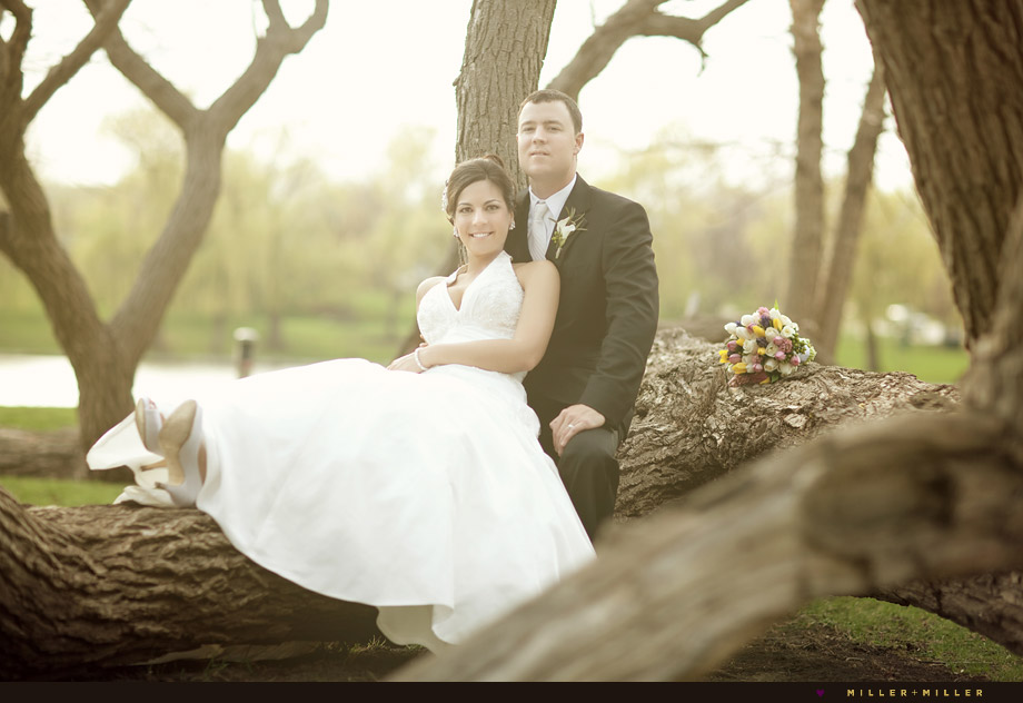 Wilmette Wedding Photography Photographer