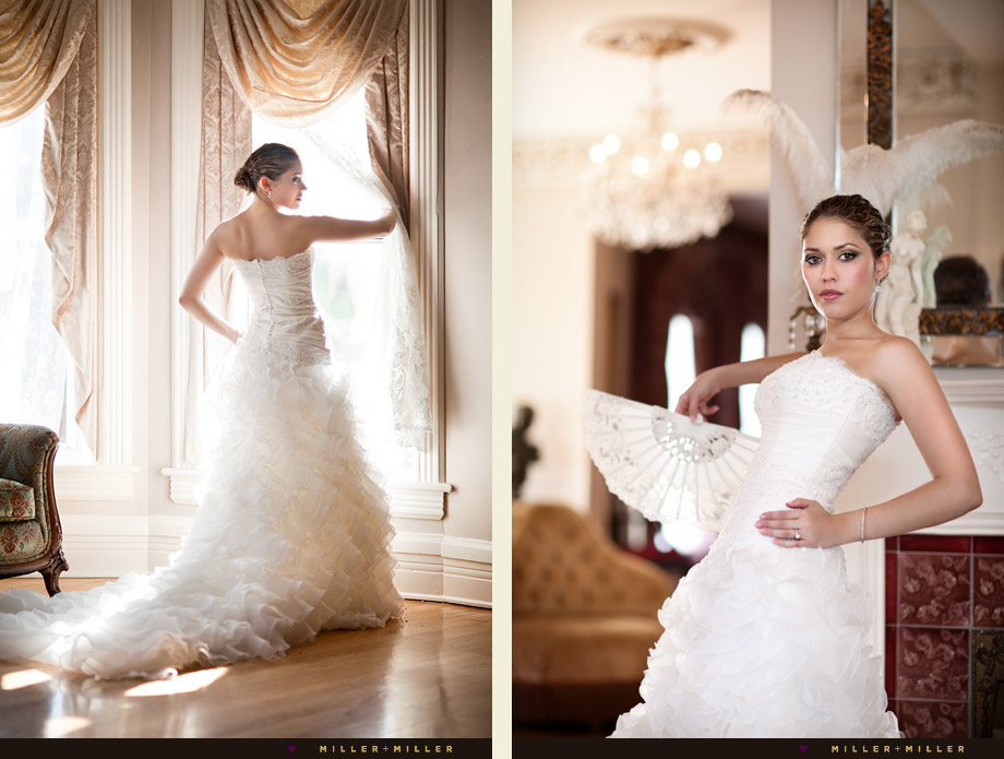Chicago Wedding Photographers: How To Get That Bright, Clear Wedding Look
