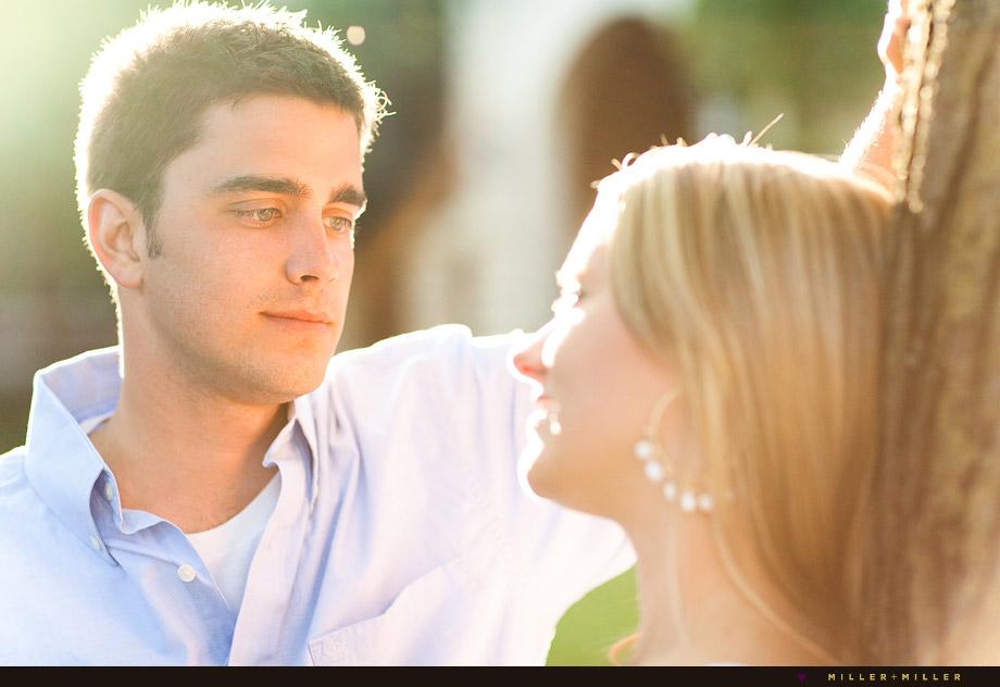 classic engagement wedding photography Crystal Lake