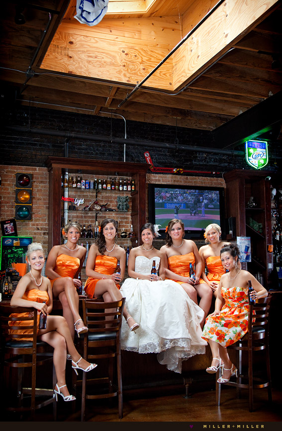 geneva bar wedding photography illinois