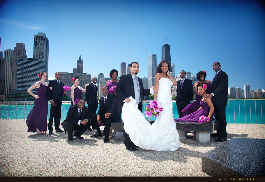 chicago wedding photography prices information