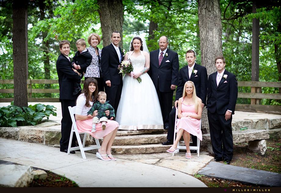 Starved Rock Wedding Photographer Chicago Wedding Photographers
