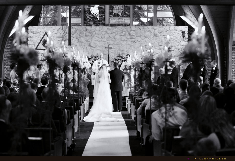 Christian Chicago Wedding Ceremony