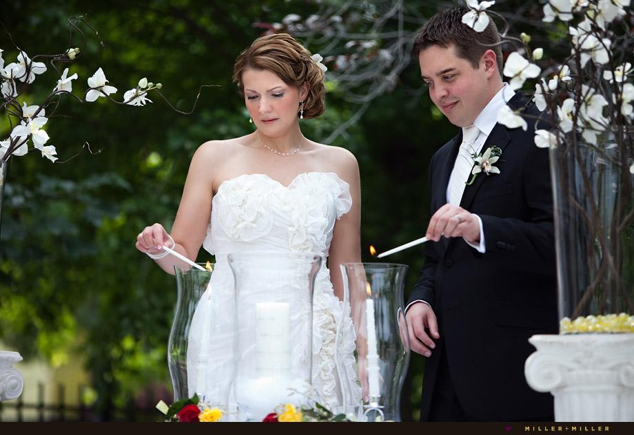 Wedding Photography Photojournalistic Style: Jacob Henry Mansion Wedding