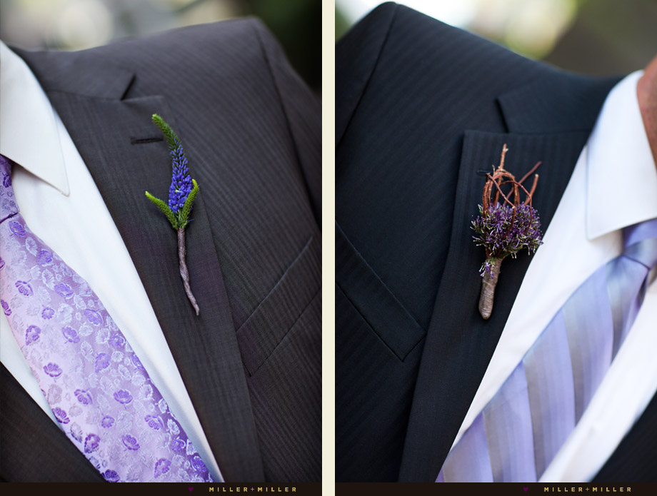 dilly lilly groom boutonniere chicago