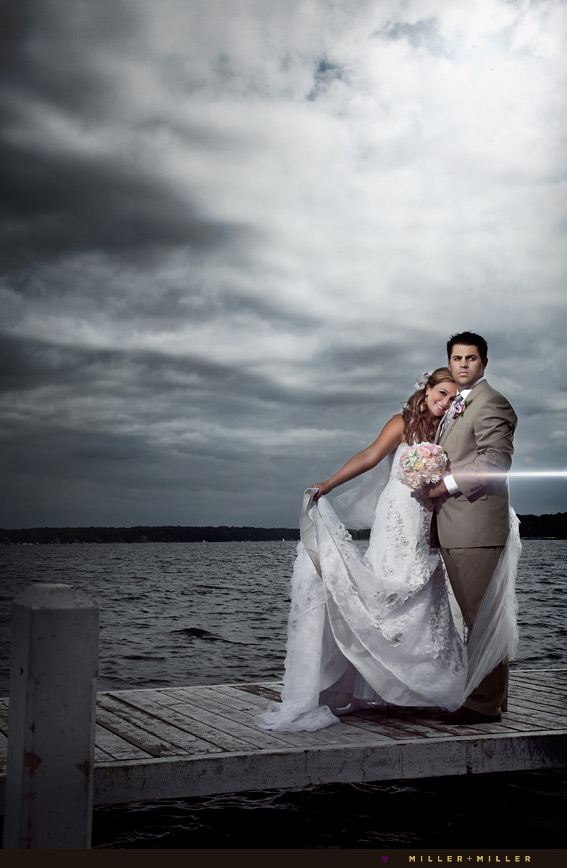 fine art wedding photographer wisconsin