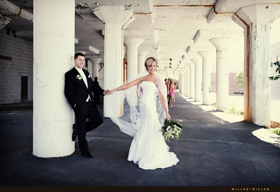 Naperville Wedding Photographer