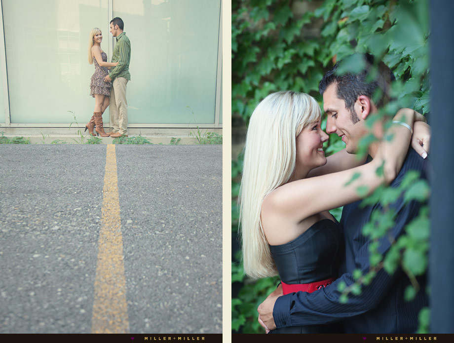engagement photographer la grange illinois