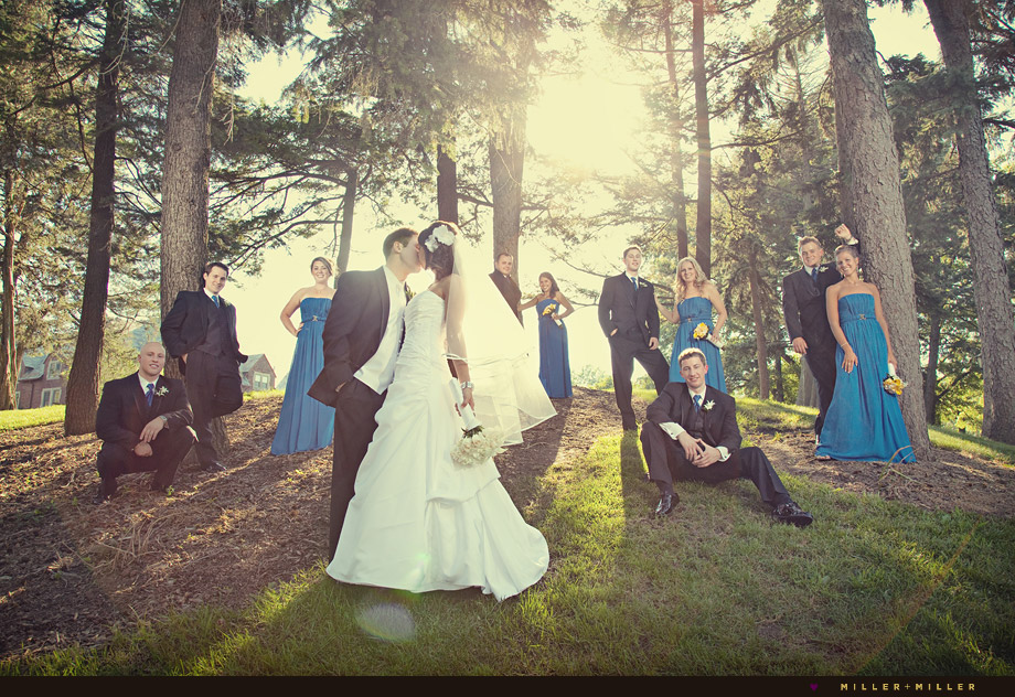 Mike Valeries Lemont Wedding Renaissance Hotel Oak Brook Wedding Photography