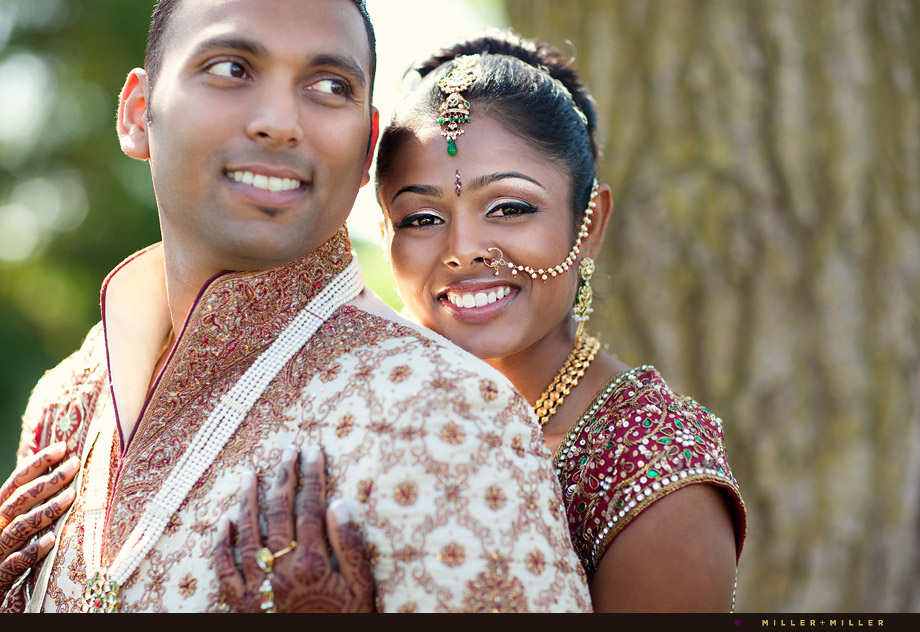 Chicago Indian Wedding Photography