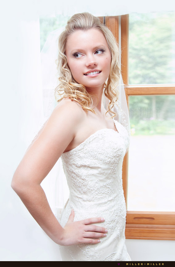 bridal portrait photographs chicago