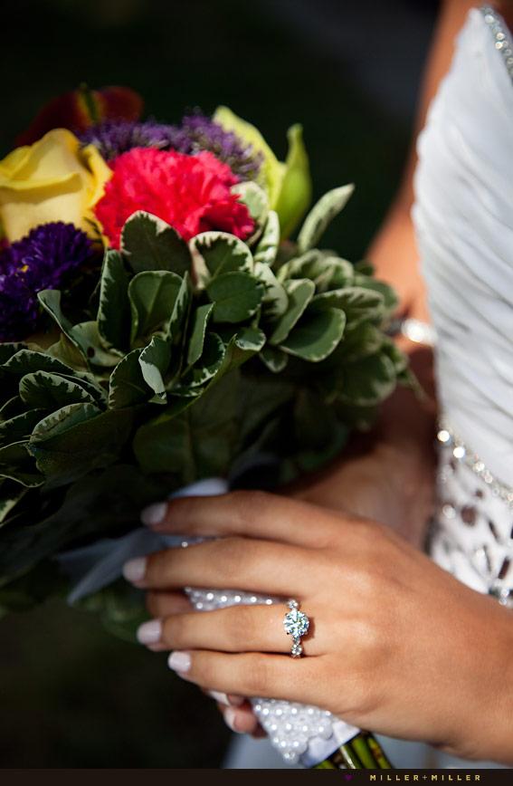 bride detail photos