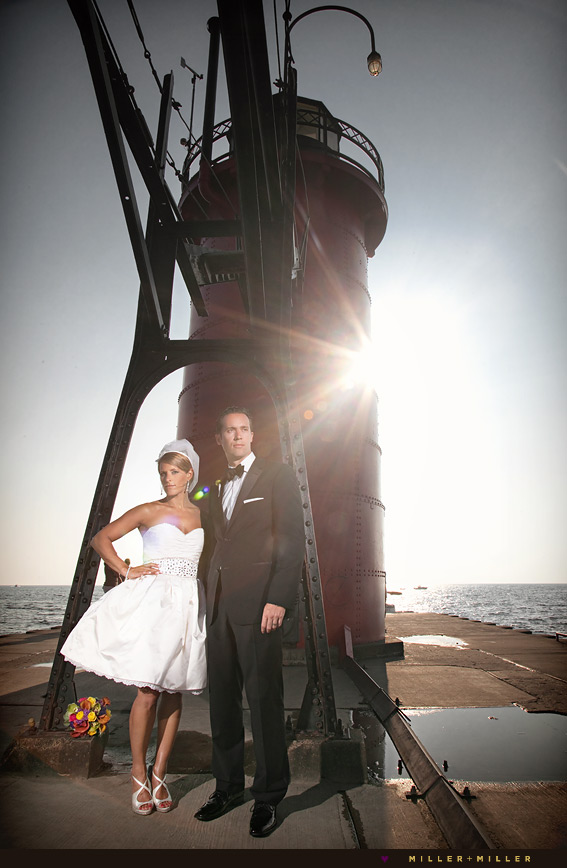 south haven michigan wedding photographer