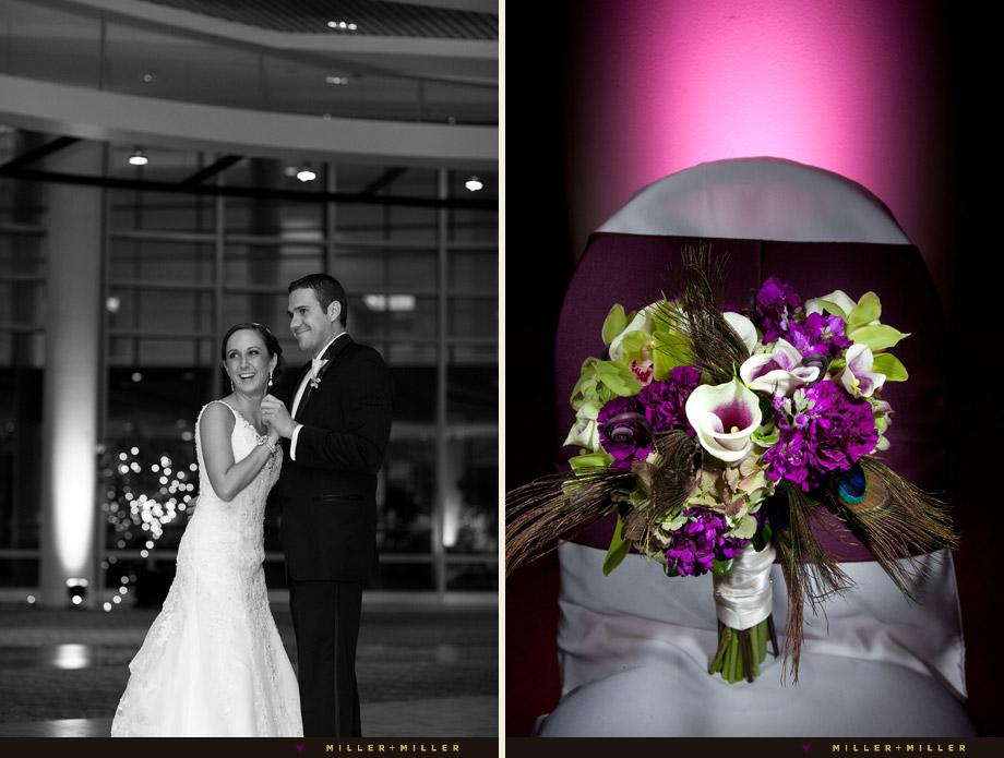 Morton arboretum arbor room wedding