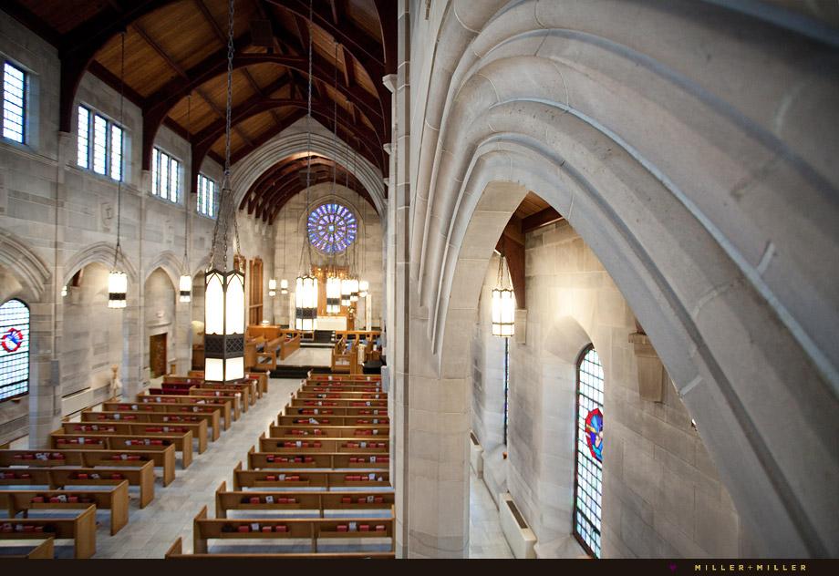 baker limestone church