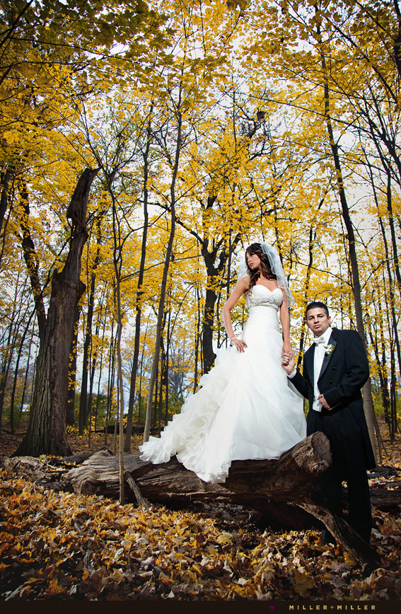 chicago style weddings photography