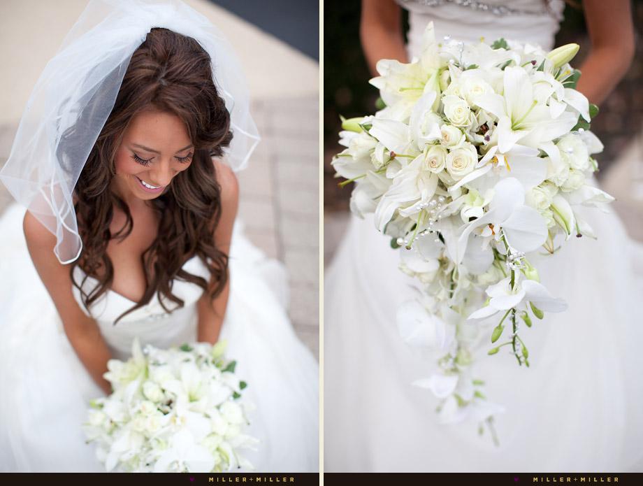 elegant bride st charles