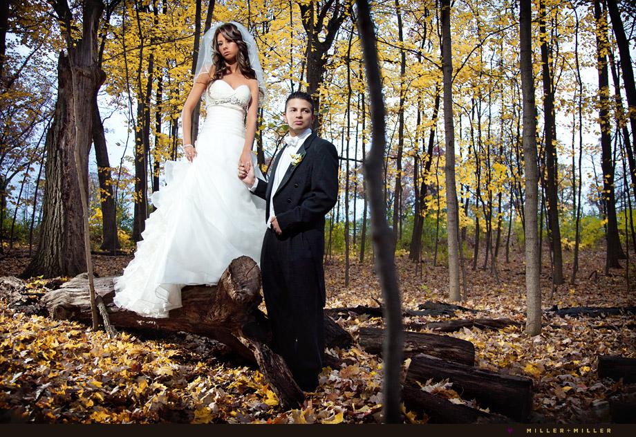 elegant wedding photographers chicago