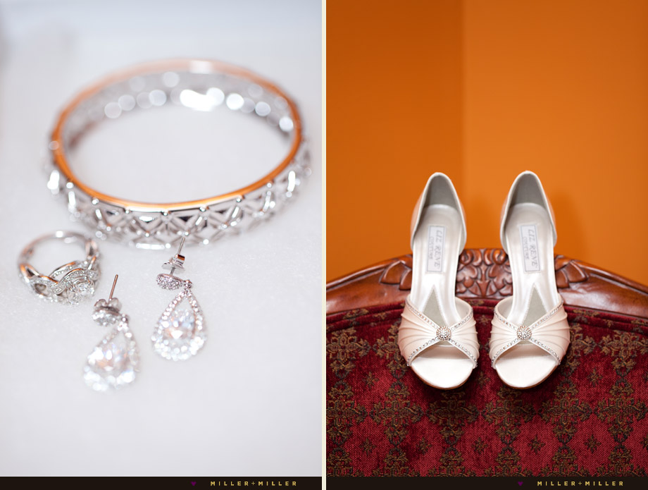 exquisite diamonds
