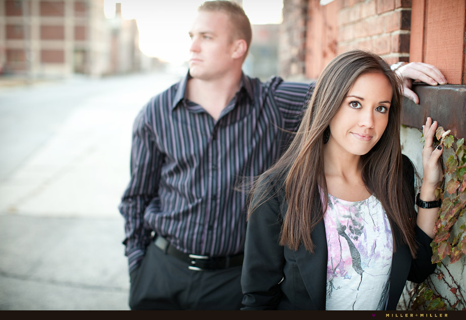 modern couple portraits naperville