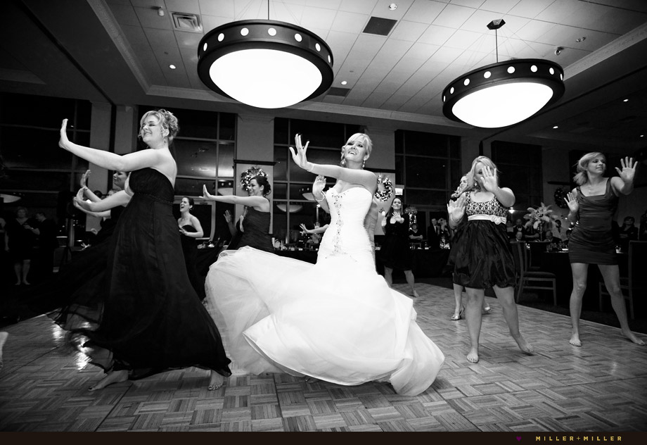 Westin hotel Lombard wedding photography