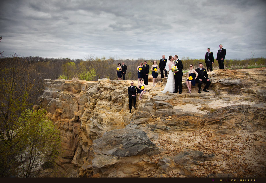 Starved Rock State Park Archives Chicago Wedding Photographers