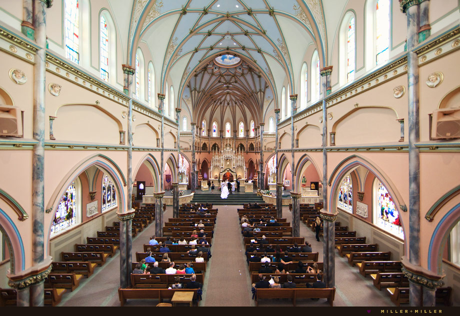 chicago cathedral church photographs