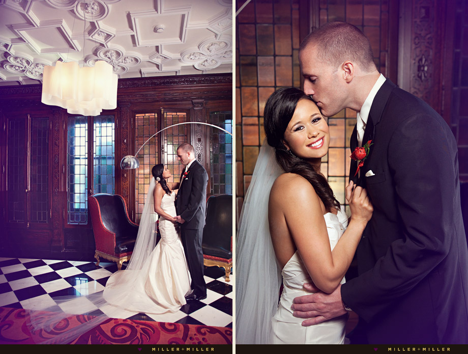 chicago high-fashion wedding photographer