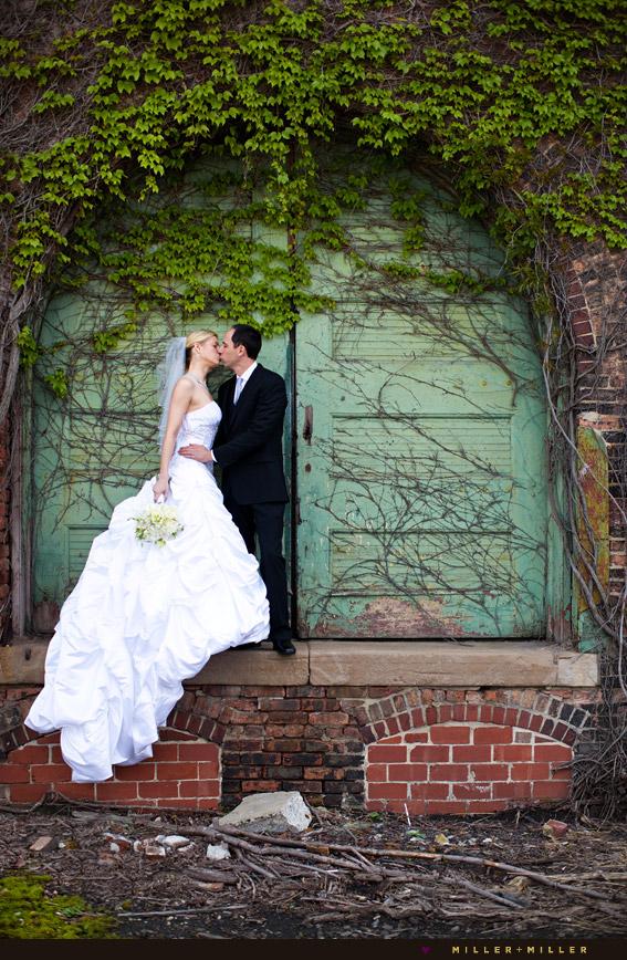 Cheap Wedding Photography Chicago: Chicago Wedding Photographer ♥ Miller + Miller Chicago