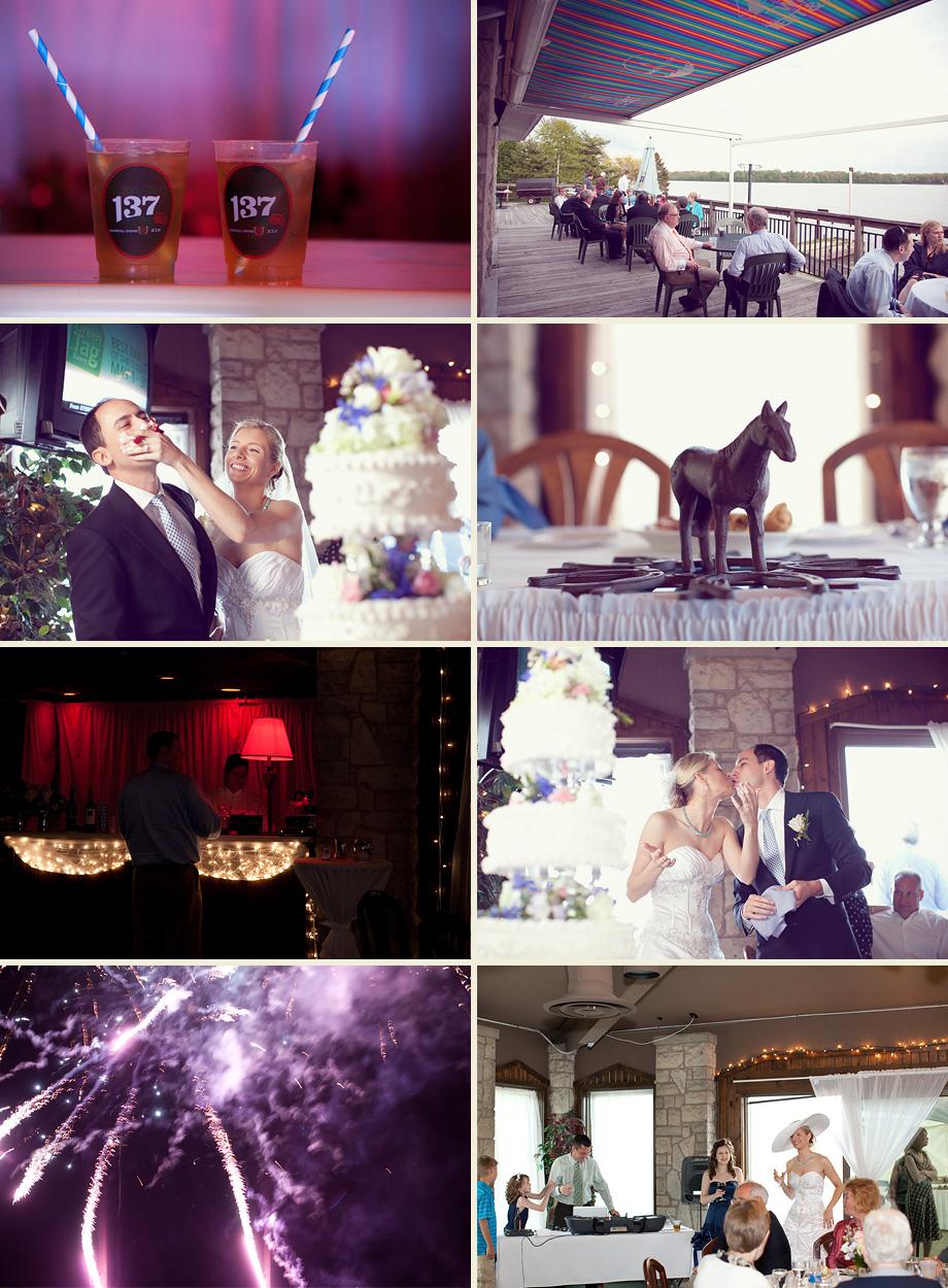 kentucky derby theme wedding