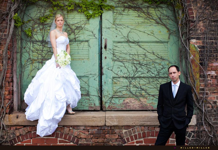 modern wedding photographer illinois