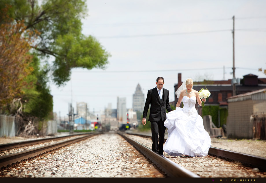 railroad-tracks-wedding-portraits