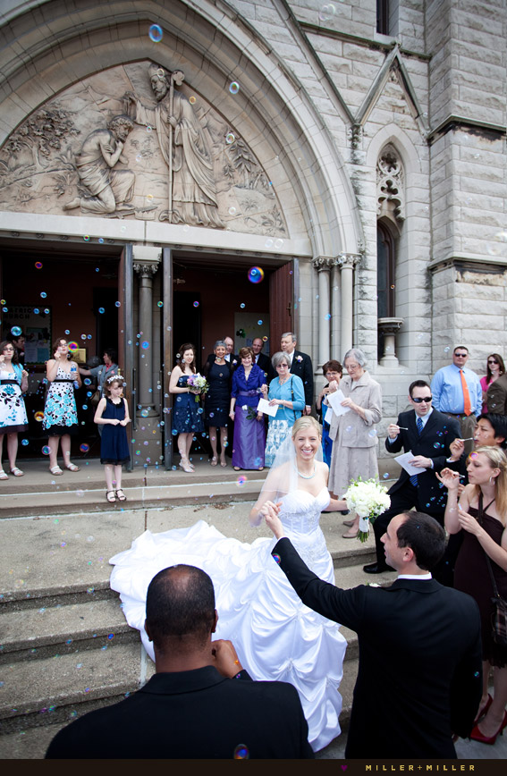 Terre Haute wedding photography