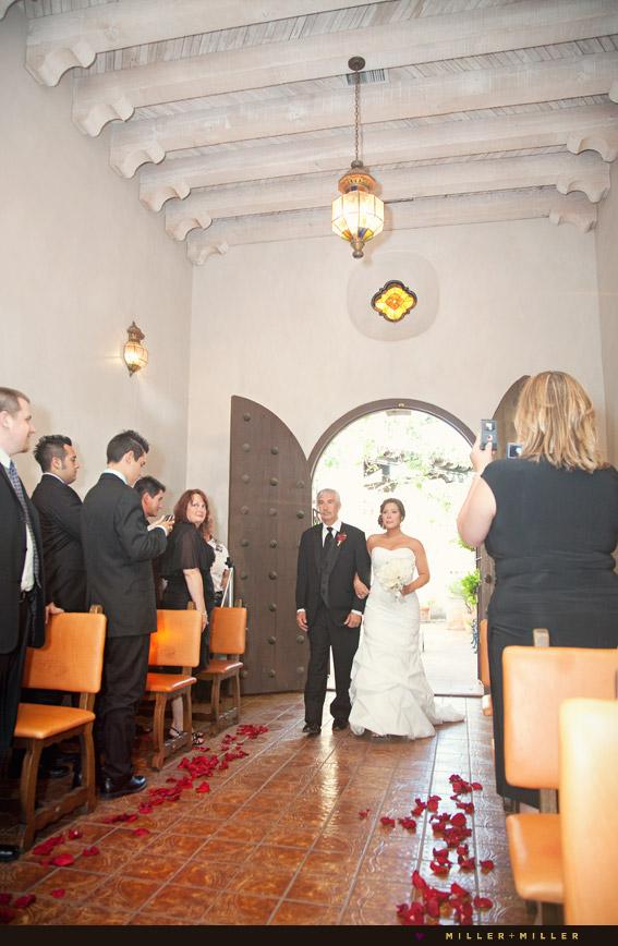 L'Auberge Sedona wedding