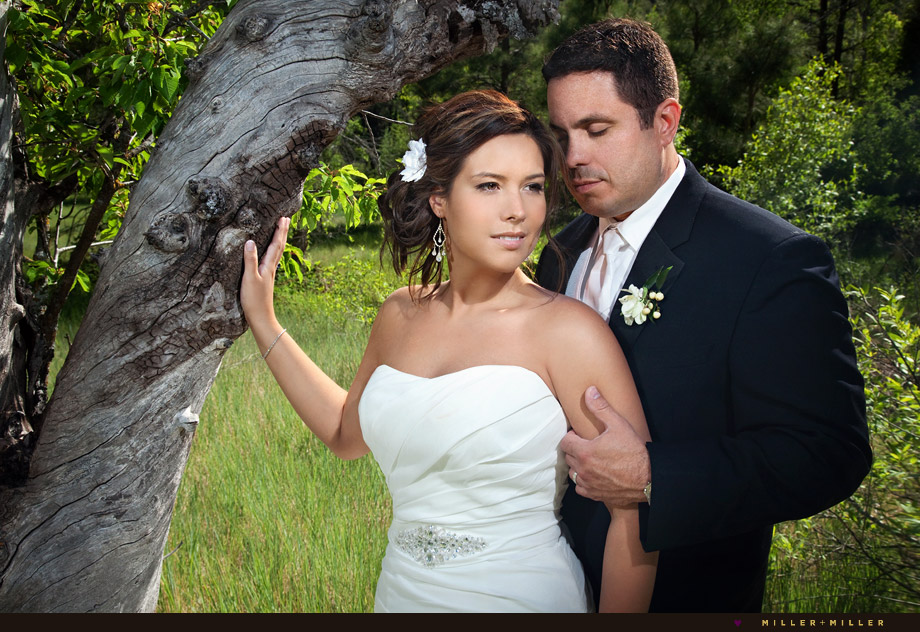 modern Sedona wedding photographer