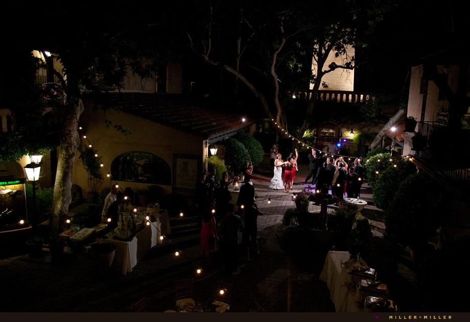 Reception patio de las campanas Tlaquepaque