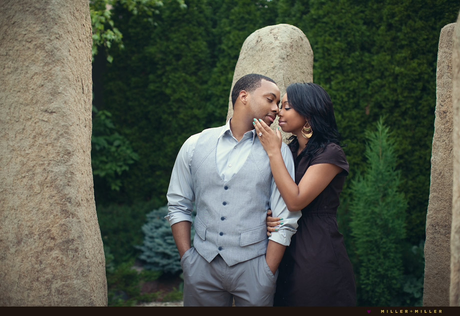 couple passionate kiss photo